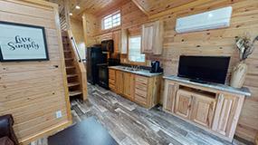 Cabin KL07 Image #2