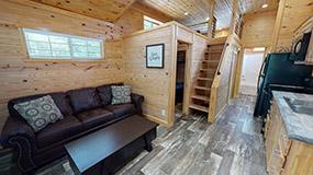 Cabin KL07 Image #3