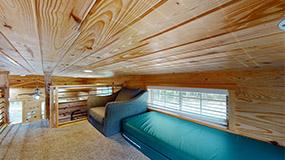 Cabin KL07 Image #5