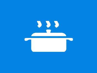 Kamping Kitchen Icon