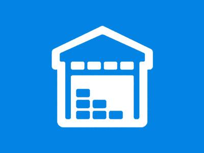 RV Storage Icon